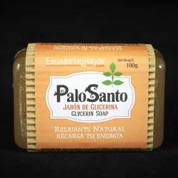 mydło palo santo glicerynowe soap