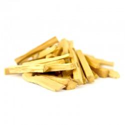 Palo Santo drewienka 50 gram, kadzidło z Peru 100% oryginalne Palo Santo.