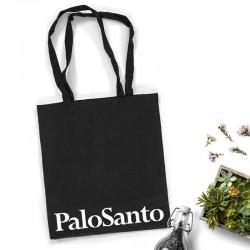 Torba Palo Santo czarna eko