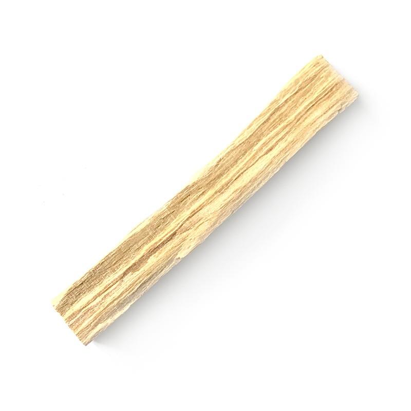 Palo Santo drewienko 1 sztuka/ kadzidło 100 % naturalne prosto z Peru z Certyfikatem sklep Palo Santo.